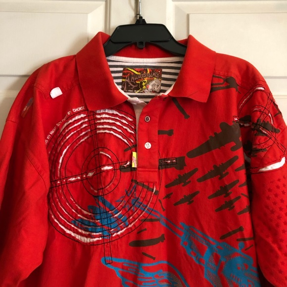 Akademiks Other - Akademiks shirt size XXL